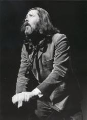 Servando Carballar. Recitales de Poesía y teatro en homenaje a la Generación del 27, 1977