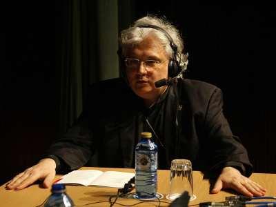 Humberto Quagliata. Entrevista de RNE