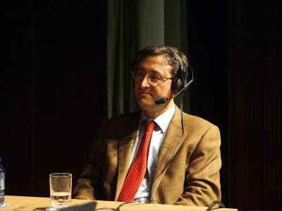 Jesús Blázquez. Entrevista de RNE