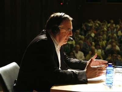 Manuel García Roig. Entrevista de RNE