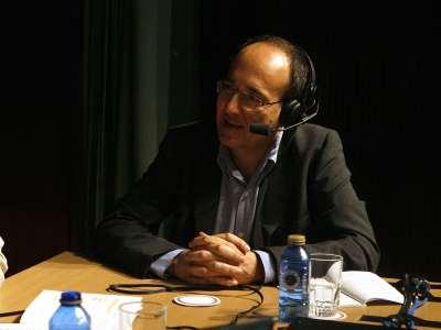 Màrius Bernardo. Entrevista de RNE