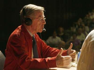 Antonio Ruiz Hernando. Entrevista de RNE