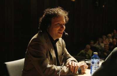 Rubén Darío Reina. Entrevista de RNE