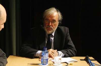 Carlos Villanueva. Entrevista de RNE