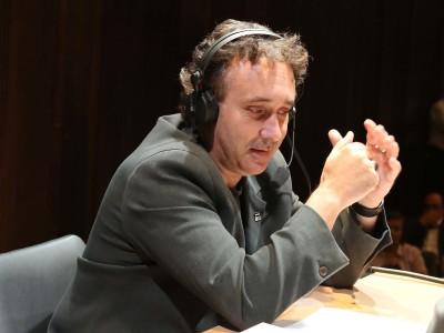 Javier Hernández. Entrevista de RNE