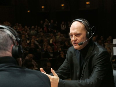 Arnau Tomàs. Entrevista de RNE