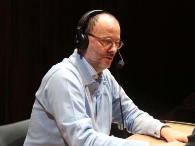 Juan José Herrera de la Muela. Entrevista de RNE