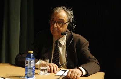 Joan Guinjoan. Entrevista de RNE