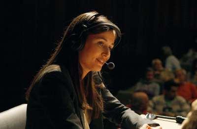 Idoia Murga Castro. Entrevista de RNE