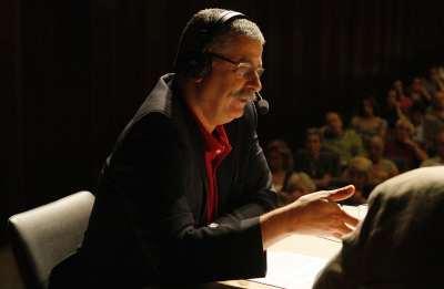 Emilio Gil. Entrevista de RNE