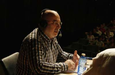 Ramón Rodríguez Llera. Entrevista de RNE