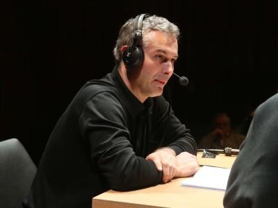 Alberto González Lapuente. Entrevista de RNE