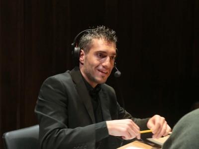 Pedro Teixeira. Entrevista de RNE