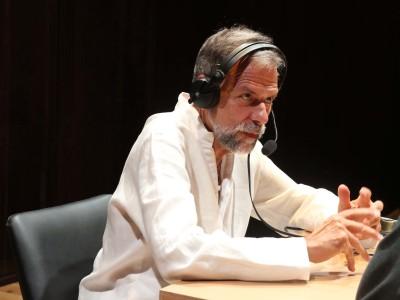 Josep Colom. Entrevista de RNE