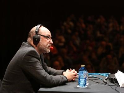 Rafael Banús. Entrevista de RNE
