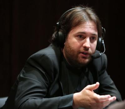 Josetxu Obregón. En entrevistas de RNE