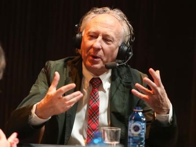 Albert Boadella. Entrevista de RNE