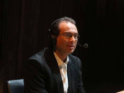 Miguel Ángel Lucas. Entrevista de RNE