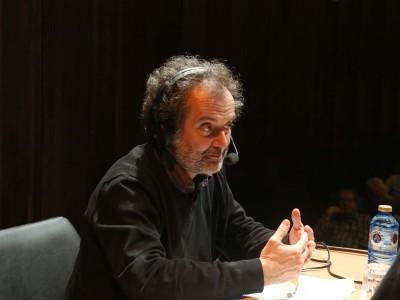 Juan Manuel Viana Ollorqui y Sergio Pagán. Entrevista de RNE