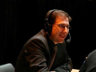 Jesús Fernández Baena. Entrevista de RNE