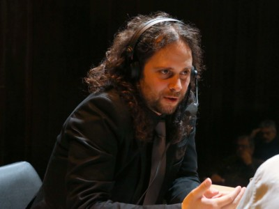 Fahm Alqhai. Entrevista de RNE
