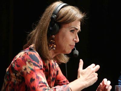 Carmen Posadas. Entrevista de RNE