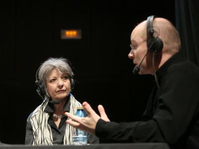 Muriel von Braun y Anssi Karttunen. Entrevista de RNE