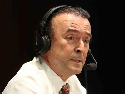 Ricardo Llorca. Entrevista de RNE