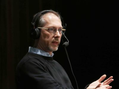 Tom Hornsby. En entrevistas de RNE