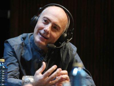 Paolo Pandolfo. Entrevista de RNE