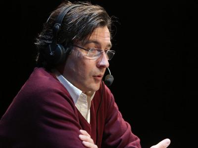 Juan Lucas. Entrevista de RNE