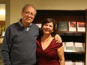 Laura Prieto y Félix de Azúa. Entrevista de RNE