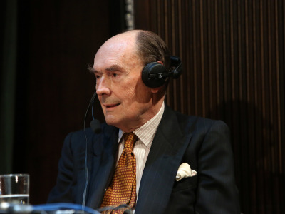 Santiago de Mora-Figueroa y Williams. Entrevista de RNE