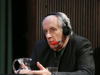 Andrés Máspero. Entrevista de RNE