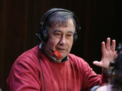 Luis Lozano Virumbrales. Entrevista de RNE