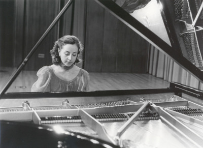 Ana Guijarro. Recital de piano