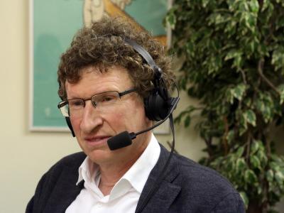 Tomás Muñoz. Entrevista de RNE