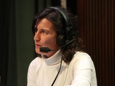 Pilar Fanjul. Entrevista de RNE