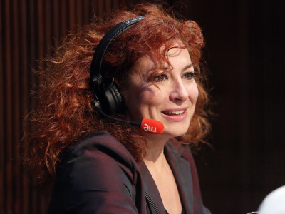 Pilar Jurado. Entrevista de RNE