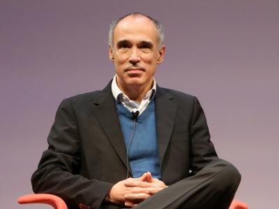 Juan Díez Medrano. En conferencia sobre Globalización