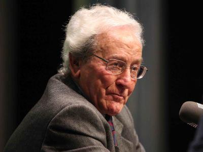Elías Díaz García en Memorias de la Fundación