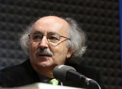 Antonio Colinas en Memorias de la Fundación