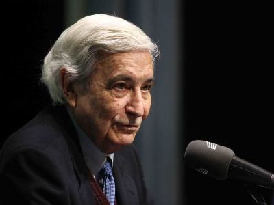 Antonio Bonet Correa en Memorias de la Fundación