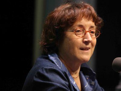 Mercedes García-Arenal en Memorias de la Fundación