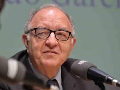 Ricardo García Cárcel en Memorias de la Fundación