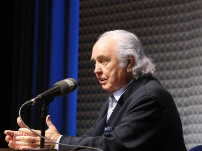 Antón García Abril en Memorias de la Fundación