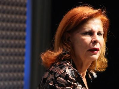 Carmen Alborch en Memorias de la Fundación