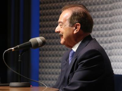 Juan Díez Nicolás en Memorias de la Fundación