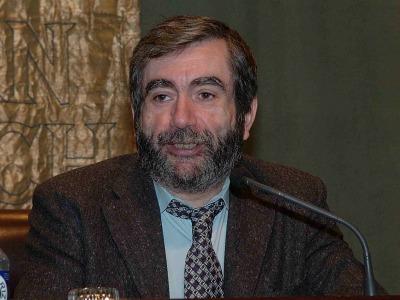 Antonio Muñoz Molina. Conferencia sobre La experiencia de la ficción