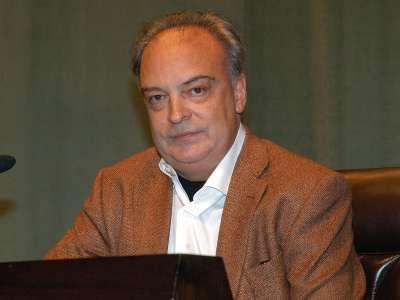 Enrique Vila-Matas. Conferencia sobre Intertextualidad y Metaliteratura